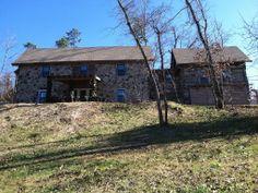 Cabin Sleeps 15 Eagle Rock Preston Island- Guntersville Lake Scottsboro (Renovation) 375-2-225