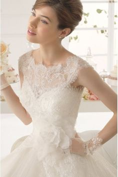 Discount Aire Barcelona 8C1G1 Azzurro price bridal gown 2015