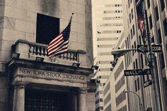 New York City Feelings Photo Blog :: New York Stock Exchange