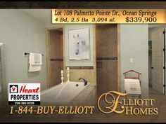Elliott Homes latest video Latest Video, Dreaming Of You, Homes, Luxury, Design, Houses, Home, Computer Case