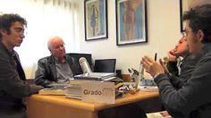 Enrique Leff - Conferencia VI Congreso Iberoamericano de Educación Ambiental - YouTube