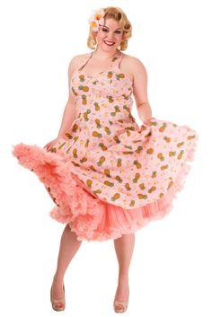 This Love Halter Dress