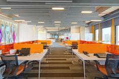 Gürallar LAV Office by OSO Mimarlık Tasarım, Istanbul – Turkey » Retail Design Blog