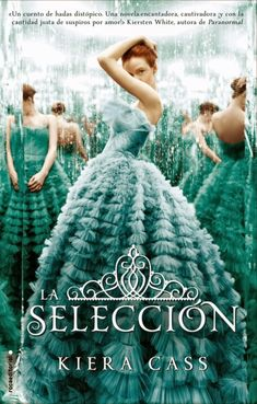 If you want to relive the highs and lows of Blair's fairy-tale romance with Prince Louis, then you should definitely check out The Selection. La Sélection Kiera Cass, Kiera Cass Books, The Selection Kiera Cass, The Selection Book, Coron, Prince Maxon, New Books, Books To Read, Maxon Schreave