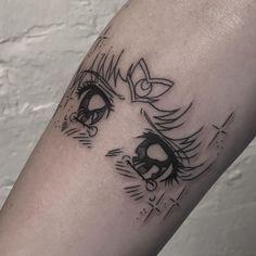 Mini Tattoos, Body Art Tattoos, Tattoo Drawings, Tatoos, Luna Tattoo, Subtle Tattoos, Random Tattoos, Tattoo Themes, Moon Tattoo Designs