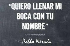 Para conmemorar los 110 años del nacimiento del poeta Pablo Neruda, Premio Nobel de Literatura 1971, les dejamos 10 frases románticas de su autoría. ¿Cuál dedicarías?