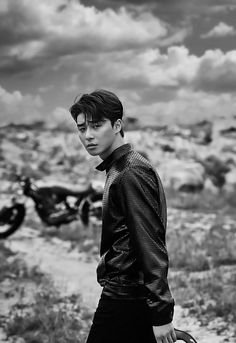 Park Seo Joon Discusses What It Means to Work in Harmony With Other Actors in Singles Magazine Hyun Seo, Jung Hyun, Seo Kang Joon, Korean Star, Korean Men, Asian Men, Asian Actors, Korean Actors, Marie Claire