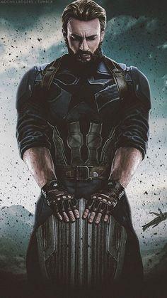 captain america in the Avengers infinity war,so awesome … Captain America im Rächer-Unendlichkeitskrieg, so großartig Marvel Dc Comics, Marvel Avengers, Ms Marvel, Mundo Marvel, Marvel Heroes, Groot Avengers, Avengers Shield, Poster Superman, Posters Batman