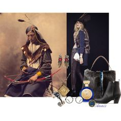"""""""Their TIme"""" by gregory-joseph on Polyvore"""