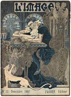 L'IMAGE:  cover art 1897