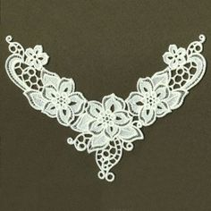 FSL Necklines Designs