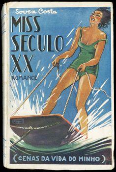 frenesi loja: Miss Século XX