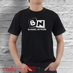 Tshirt Blogger | INFO