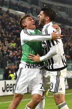 Juventus FC v FC Internazionale Milano - TIM Cup - Pictures - Zimbio