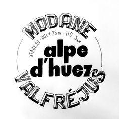 Le Tour de France 2015 - Stage 20 - Modane Valfréjus > Alpe d'huez.1