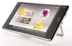 Huawei Tablet S7 MediaPad Review