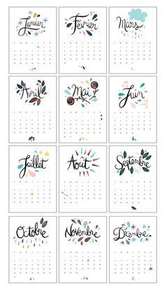 French mood - Instant Download - Paper Pack - Set of 10 Digital Scrapbook Paper…