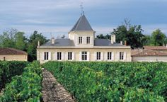 Bordeaux Wine Pairing: Château Brane-Cantenac (VIDEO) » Wine Oh TV | Wine Videos, News and Reviews