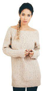 Trouvé Sweater