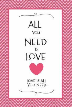 evelyn kate designs: Valentine's Day Art {Free Printable}