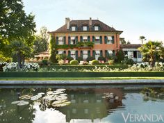 Cultured Jewel: A Garden on Lake Geneva