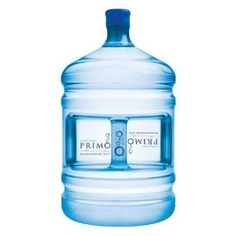 Bottled Water (by the gallon)