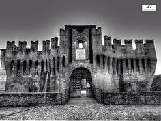Castello di Soncino by Alđo Ðiazzi on 500px