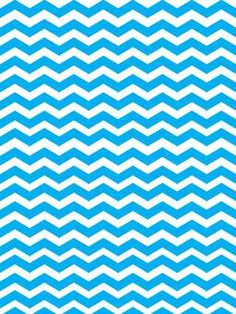 ~ 20 free printable chevron papers ~ for the back of a binder? ~