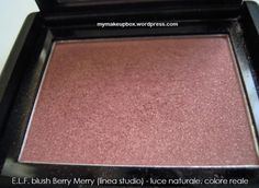 Berry Merry (#83135) http://www.eyeslipsface.fr/produit-beaute/blush-studio