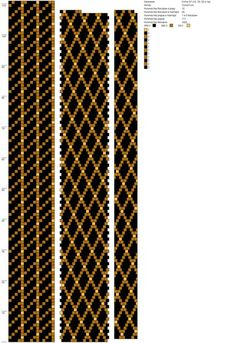 Сетка 07 (15, 35, 55 и тд) (15) http://crochetbeadpaint.info/raports/1999985