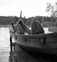 Viking Norse Pagan, Old Norse, Norse Mythology, Viking Ship, Viking Art, Ancient Aliens, Ancient History, Viking Tribes, Viking Longboat