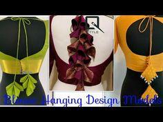 Brocade Blouse Designs, Kerala Saree Blouse Designs, Saree Tassels Designs, Patch Work Blouse Designs, Hand Work Blouse Design, Stylish Blouse Design, Fancy Blouse Designs, Bridal Blouse Designs, Dress Design Patterns