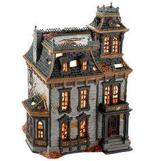 Mordecai Mansion ~ UPC: 045544424905