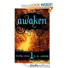 Awaken (Book One) (Fated Saga, Contemporary Fantasy Series): Rachel D'Aigle: Amazon.com: Kindle Store