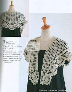 Crochet and arts: Crochet