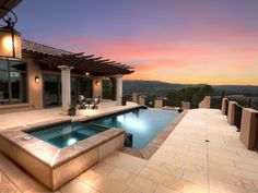 Pool Design Austin 3d renderings gallery Designer Pools Outdoor Living Central Texas Pool Builder Austin Pool Builder Austin