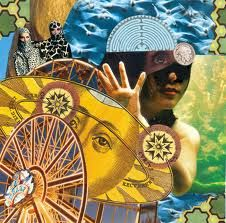 photography collage labyrinth - Google Search