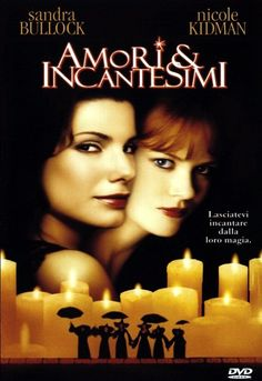 Watch Practical Magic 1998 Full Movie Online Free