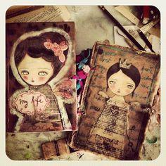 Love!  by Danita Art, via Flickr