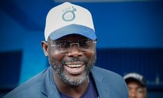 Weah is set to replace incumbent Ellen Johnson Sirleaf who leaves office after serving two terms.  Following the feat achieved by the ex-footballer turned politician  Hopebaygist has gathered 9 facts about the next Liberian president as seen below:  1. He played 60 games for Liberia over 20 yearsscoring 22 goals.  2. Weah is regarded as being among the best football players who never got the chance to play at a World Cup. He contested in the Liberia 2005 presidential election but lost to…