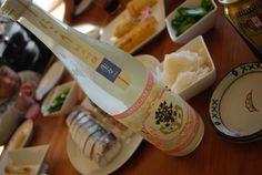 shigemasu with sushi.