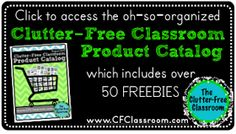 Classroom Libraries - Setting Up the Classroom Series - Clutter-Free Classroom Classroom Projects, Classroom Organization, Classroom Management, Classroom Libraries, Classroom Ideas, Classroom Teacher, Classroom Freebies, Classroom Walls, Teacher Binder