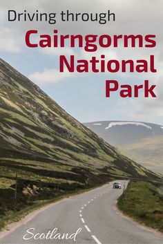 Discover in video and photos the landscapes of the old military road through the Cairngorms National Park in Scotland - mountains, rivers, forest, castles... Photos and Info at: http://www.zigzagonearth.com/cairngorms-national-park-scotland/ - To add on your Scotland Travel