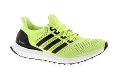 sports shoes d9f0b 77ade Damen Adidas Ultra Boost  Gelb Laufschuhe Neutral  21run.com Adidas  Laufschuhe,