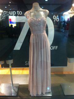 Bridesmaid dresses : )