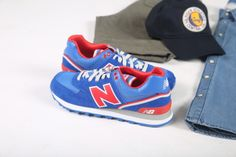 must-have sneakers! #newbalance, #answear