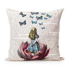 Diy Disney Themed Throw Pillows Dorm Room Pinterest
