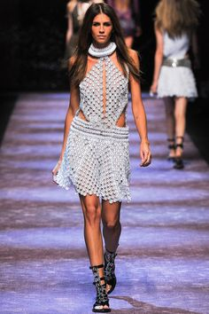 Paco Rabanne Spring 2013 Ready-to-Wear Collection Slideshow on Style.com