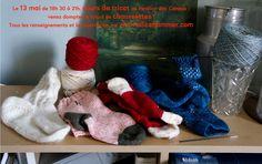 Cours de chaussette avec Alice Hammer au Pavillon des Canaux!   https://alice-hammer.squarespace.com/config#/|/cours-de-tricot/cours-de-chaussettes