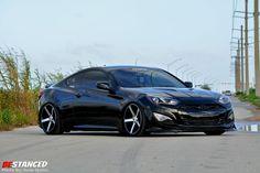 Hyundai Genesis Forum